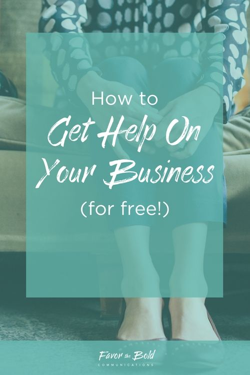 Free resources for small businesses and entrepreneurs