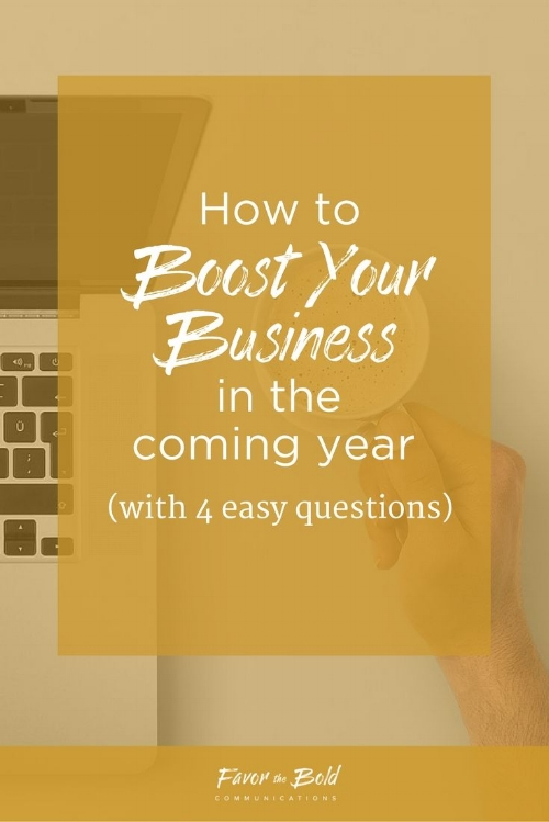 How to do a year-end review that actually improves your business