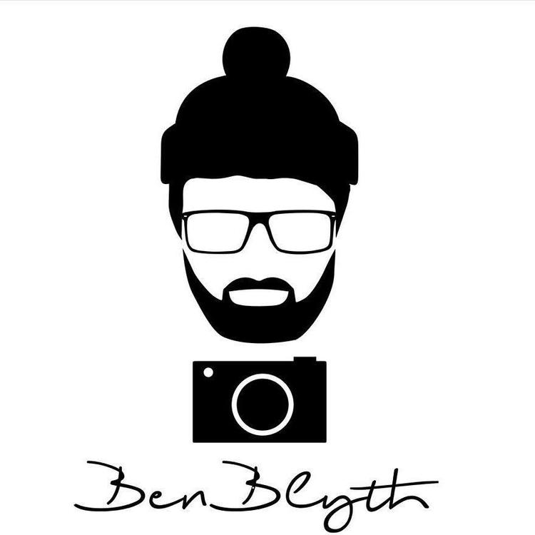 Ben Blyth