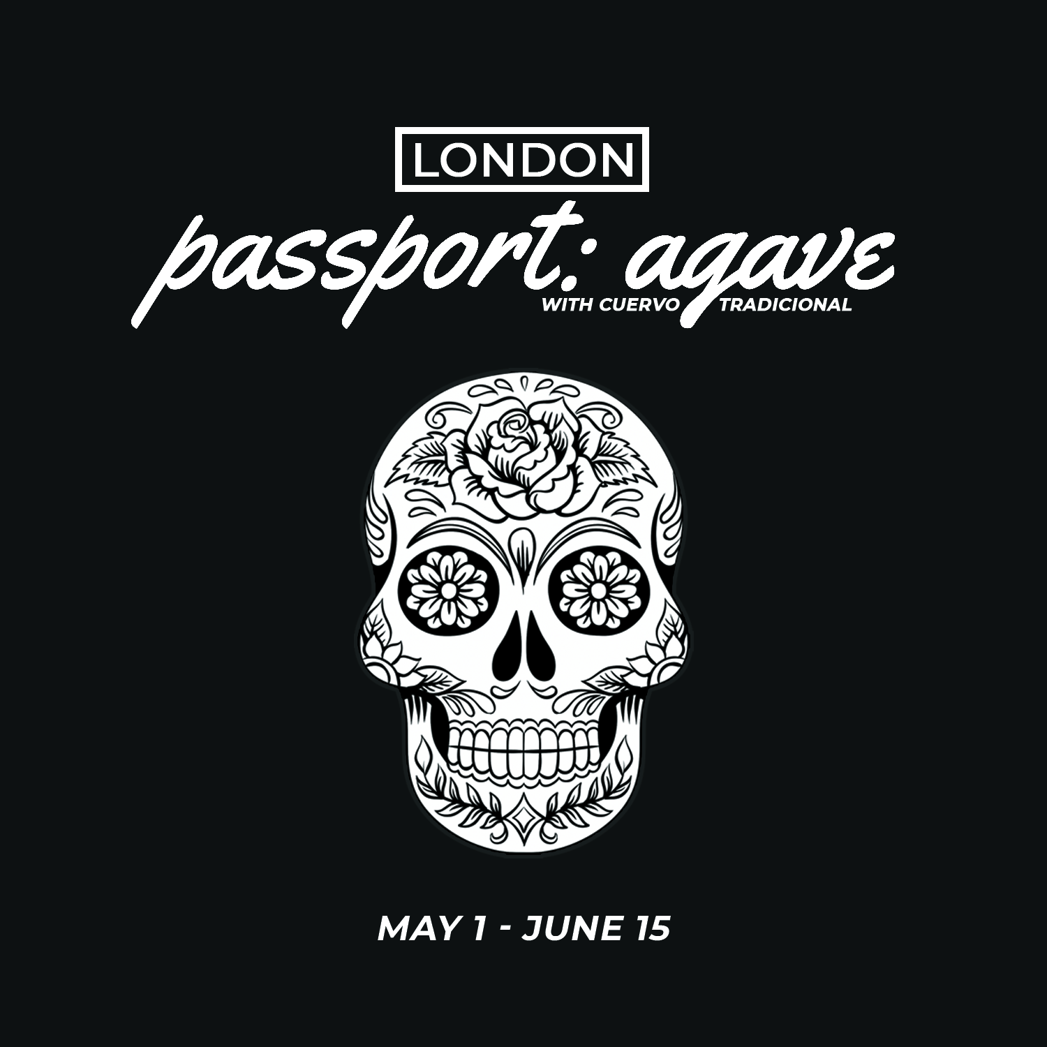 London Passport Agave