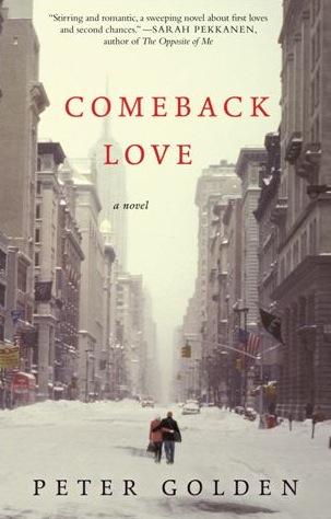 Comeback Love — Peter Golden