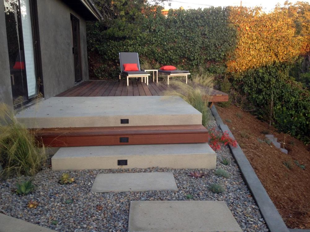 Credit: Designed by Kiesel Design. Installation by Channel Islands Landscape.