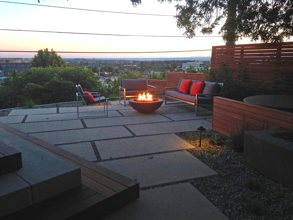 Credit: Design by Kiesel Design. Installation by Channel Islands Landscape.