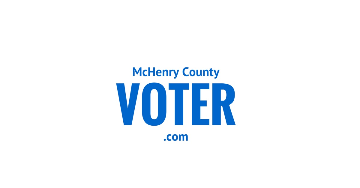 McHenry County Voter