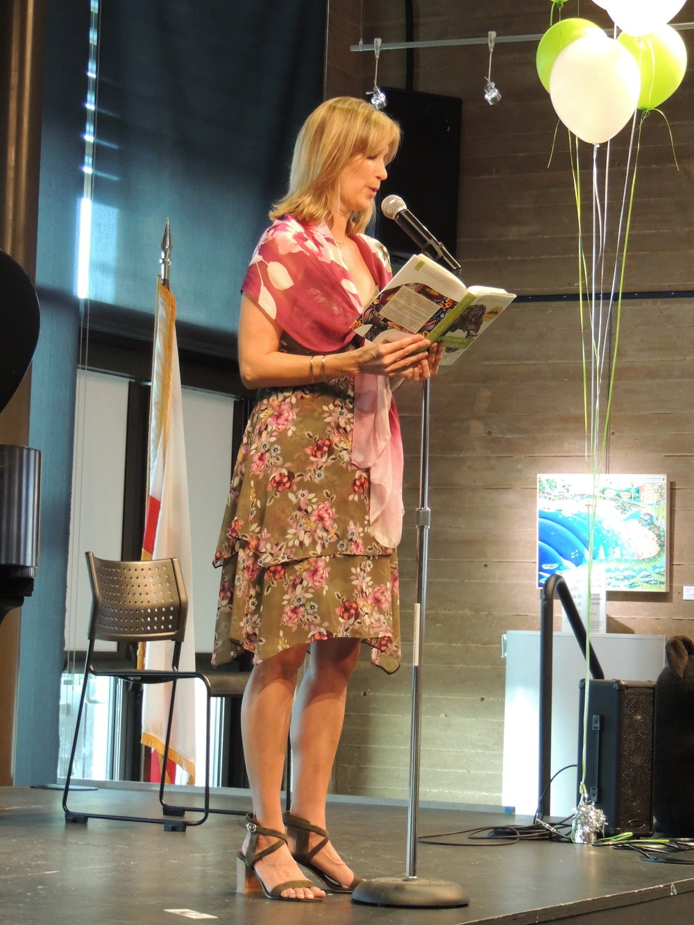 Official Book Launch - San Diego