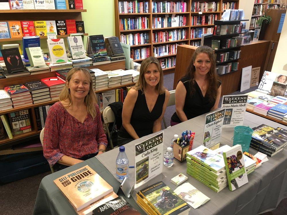 Warwick's Bookstore - La Jolla