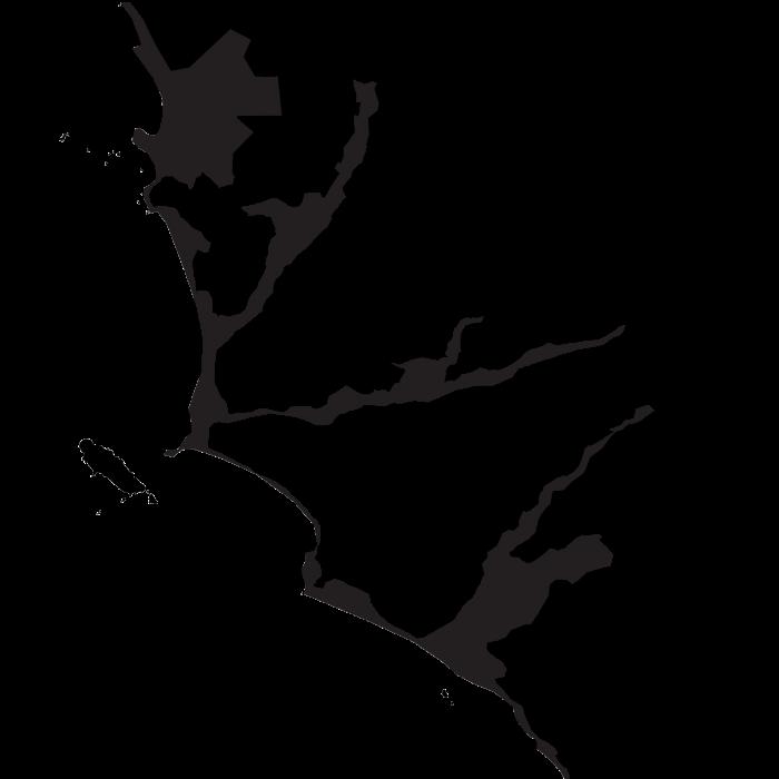 Lima Green Belt & Metropolitan Park System.