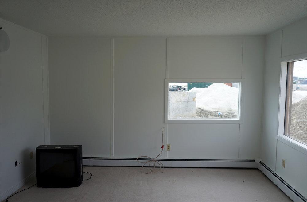 Figure 12: Apartment 10. South Camp Inn, Resolute Bay, NU
