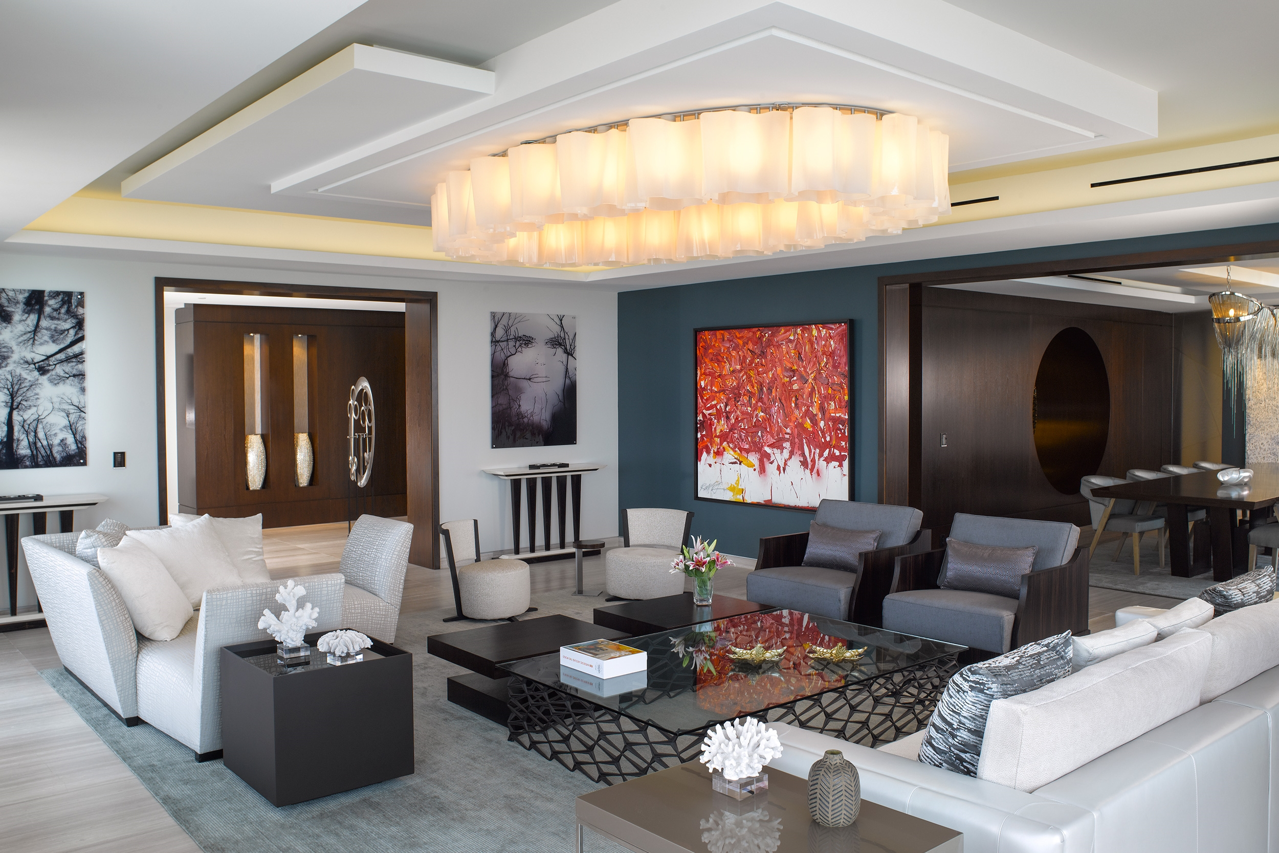 Interior Design Miami Hollywood