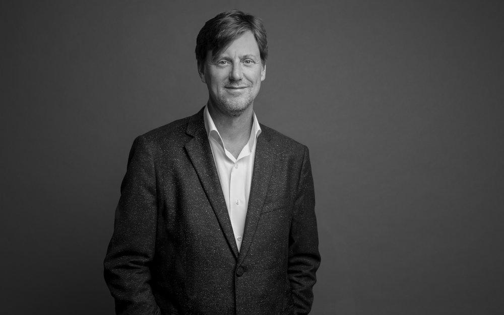 Principal Spotlight :  Kurt Dannwolf