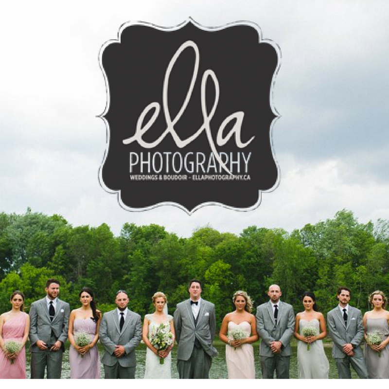 STEPH & LUKA MARRIED!Ella Photography Blog - Spring 2015