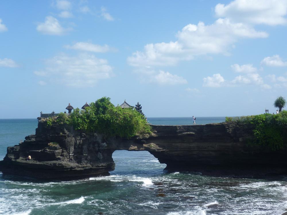 Pura  Tanah Lot , Bali