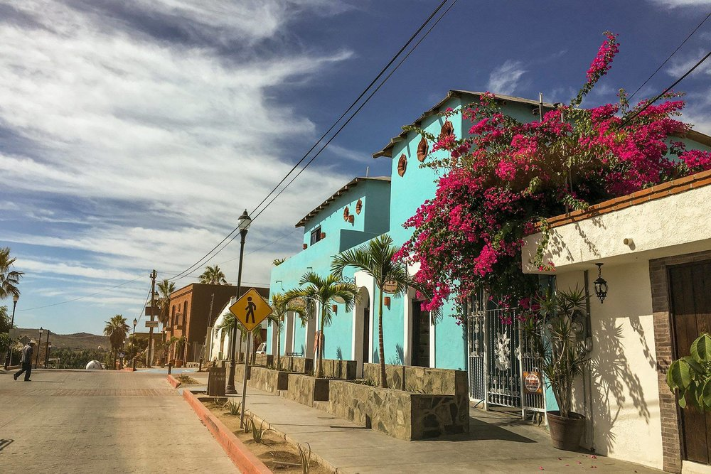 Downtown Todos