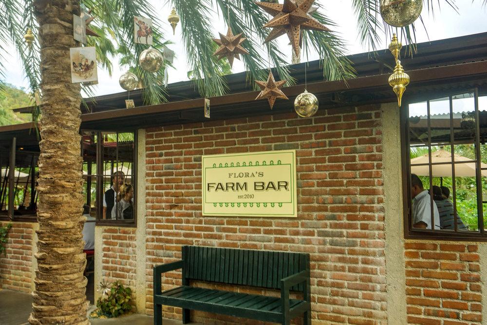 Farm Bar and Kitchen