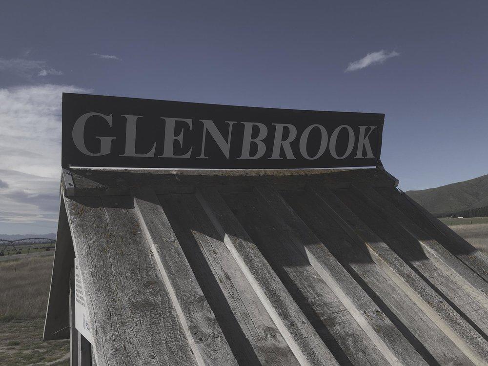 Glenbook