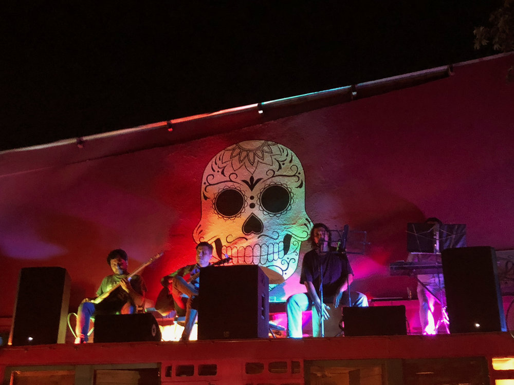 Pura Vida Band