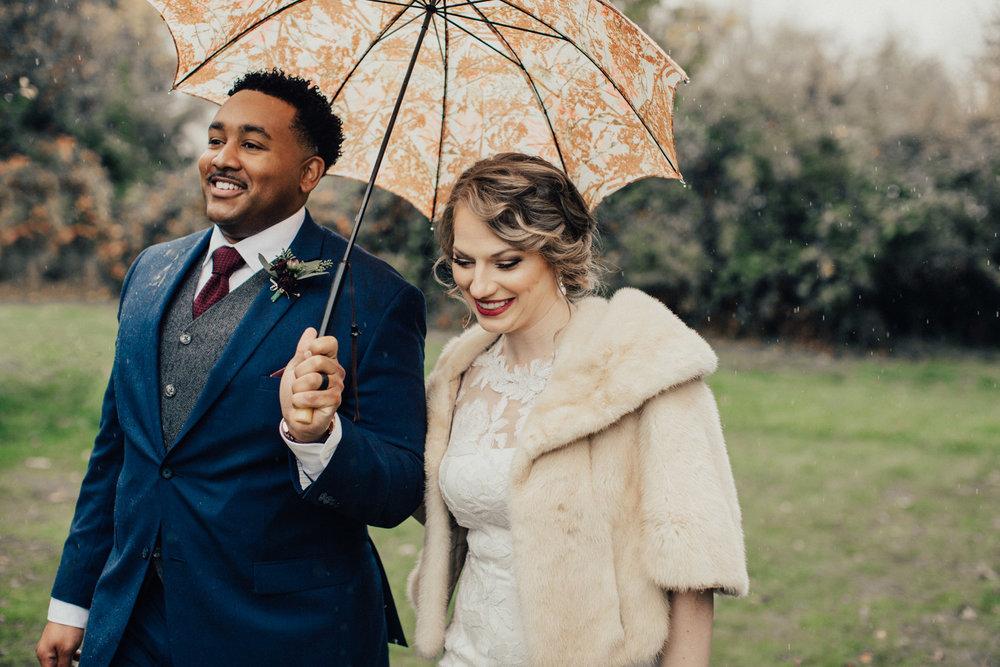 Tacoma Wedding