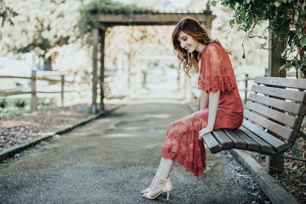 Style Blogger Photography by Reese Ferguson