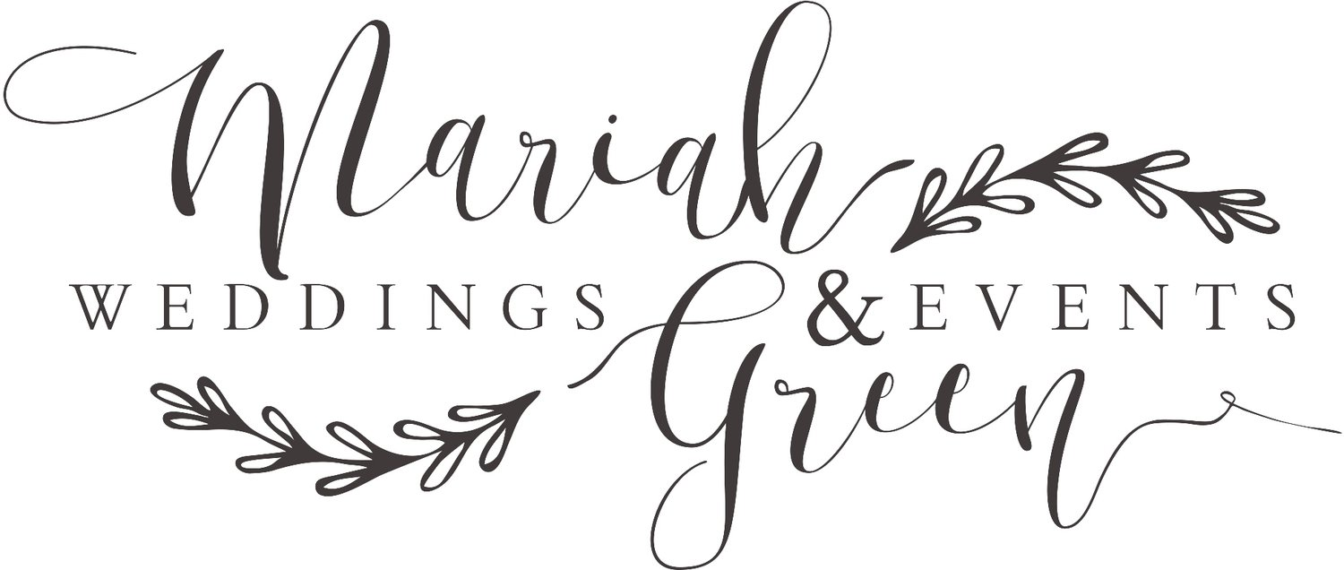 Mariah Green Weddings & Events