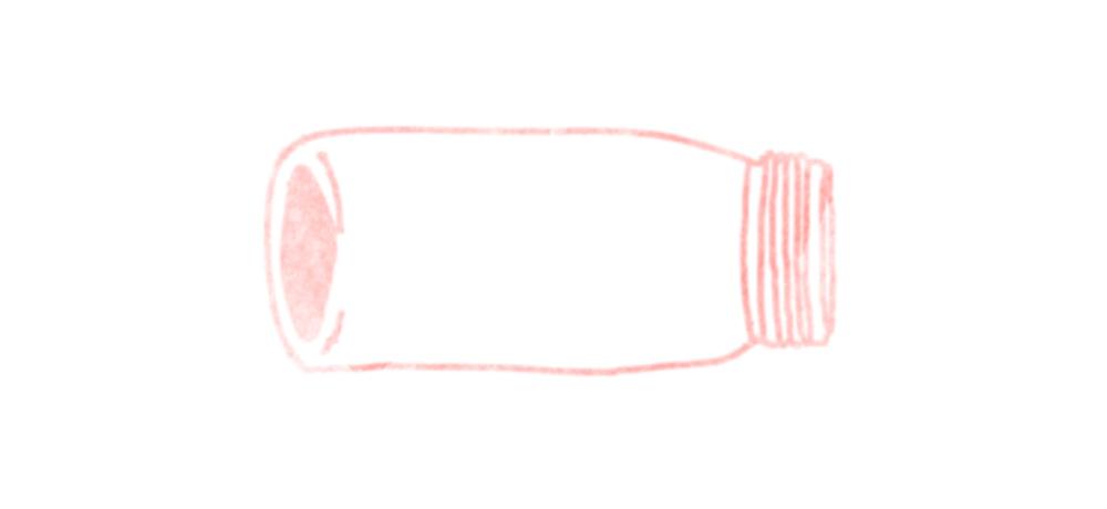 san diego wedding   photographer   light sketch of jar