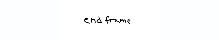 san diego wedding   photographer |sketch of 'end frame'