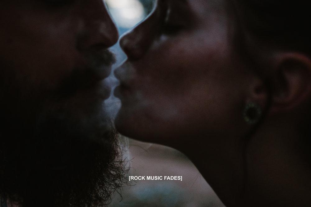 san diego wedding   photographer | woman blowing smoke on man's mouth