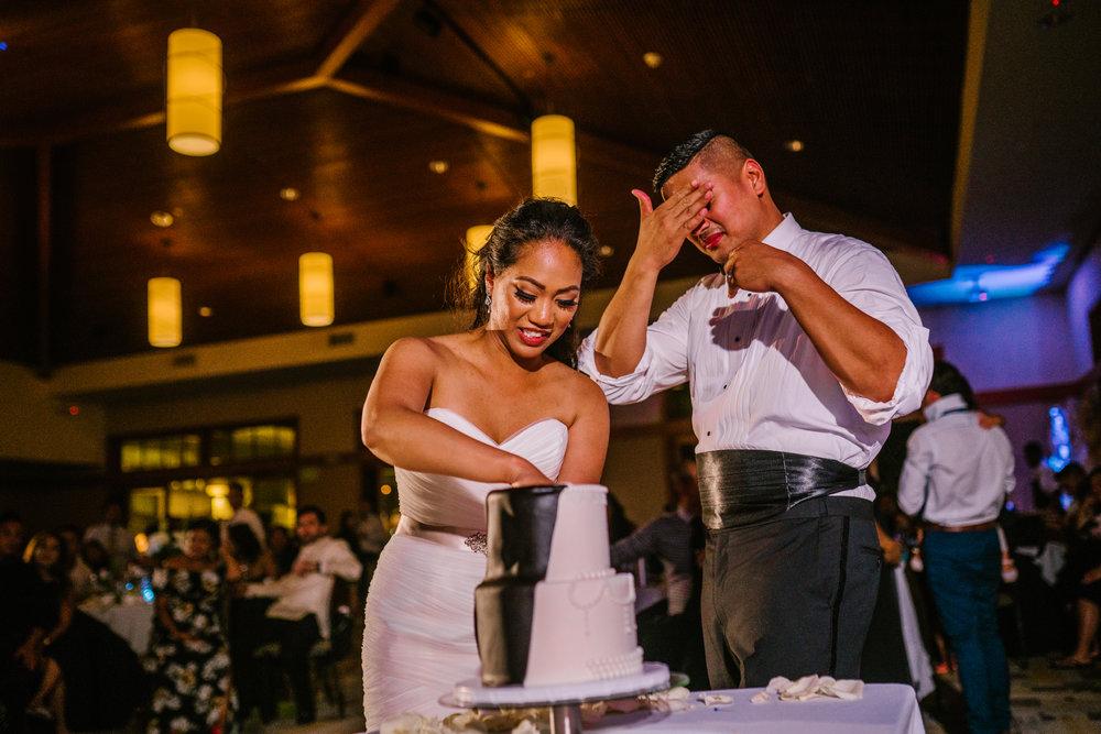 San Diego Wedding Photographer | Glorietta Bay Park | Coronado, San Diego Weddings