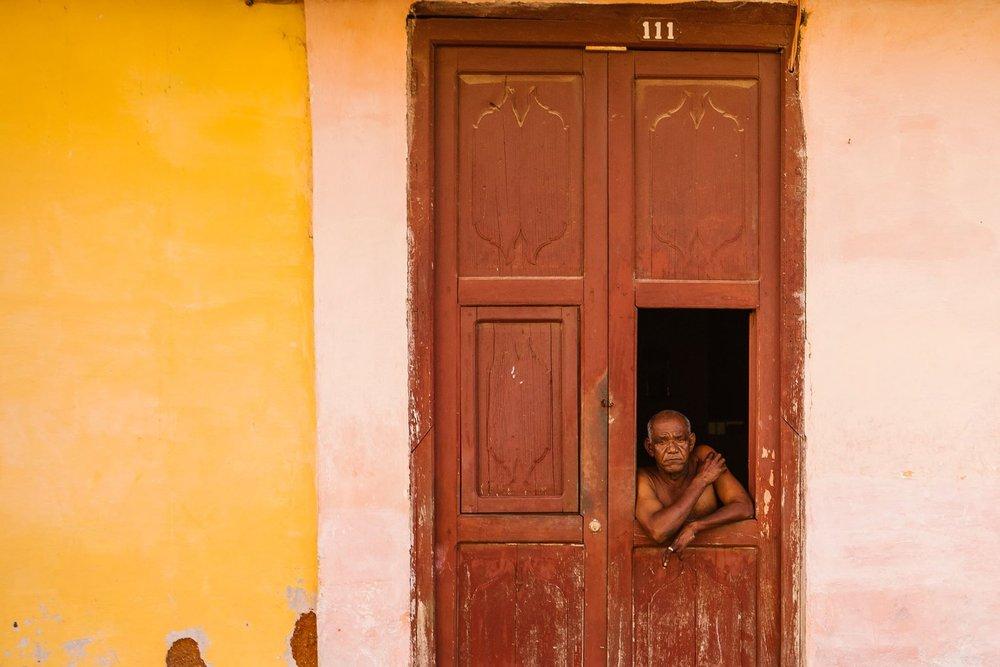 Trinidad, Cuba 2016