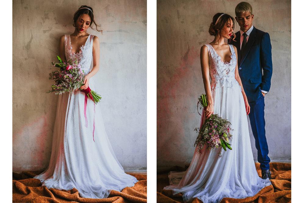Sweet Paper Media | San Diego Wedding Photographer