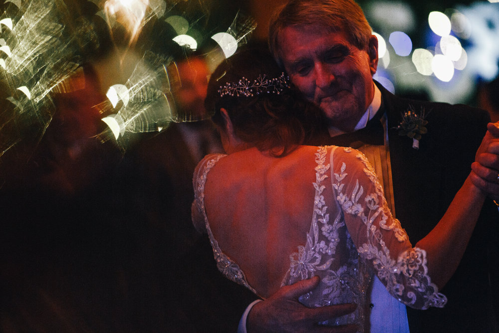 san diego wedding   photographer | woman dancing with old man in black suit