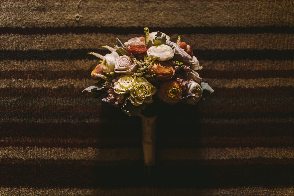 san diego wedding   photographer | picture of bouquet of flowers on a carpeted floor