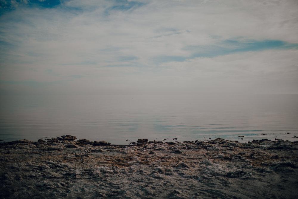 san diego wedding   photographer | scenery of vast body of water