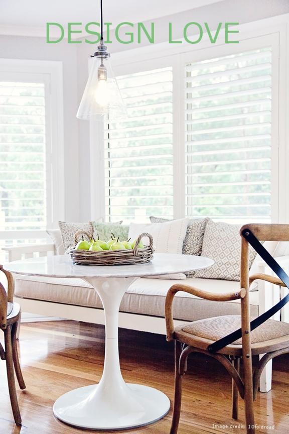 DESIGN LOVE — Home and Hemingway