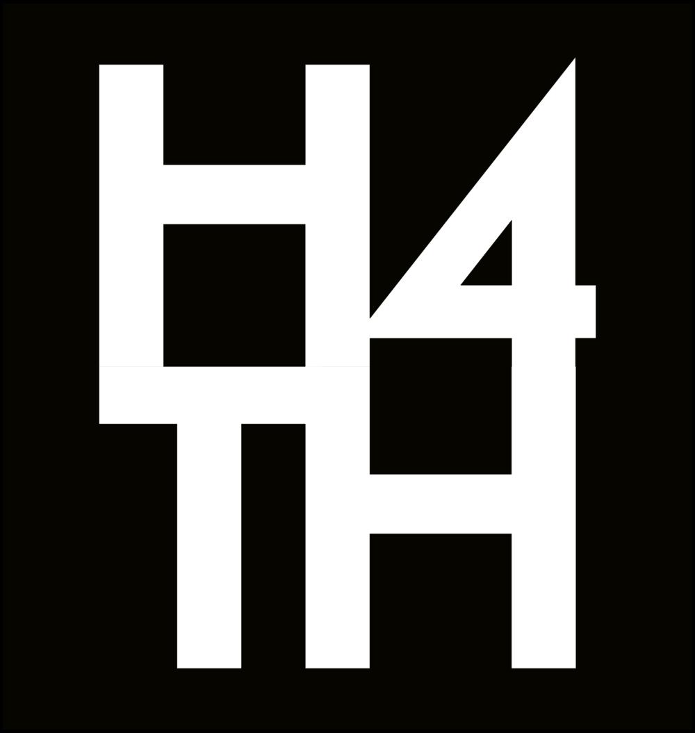 H4TH Logo