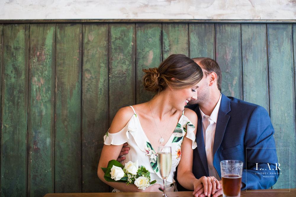 Crocker Park Engagement Photos   L..A.R. Weddings