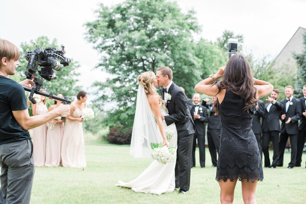 One of my favorite bridal party shots to get.