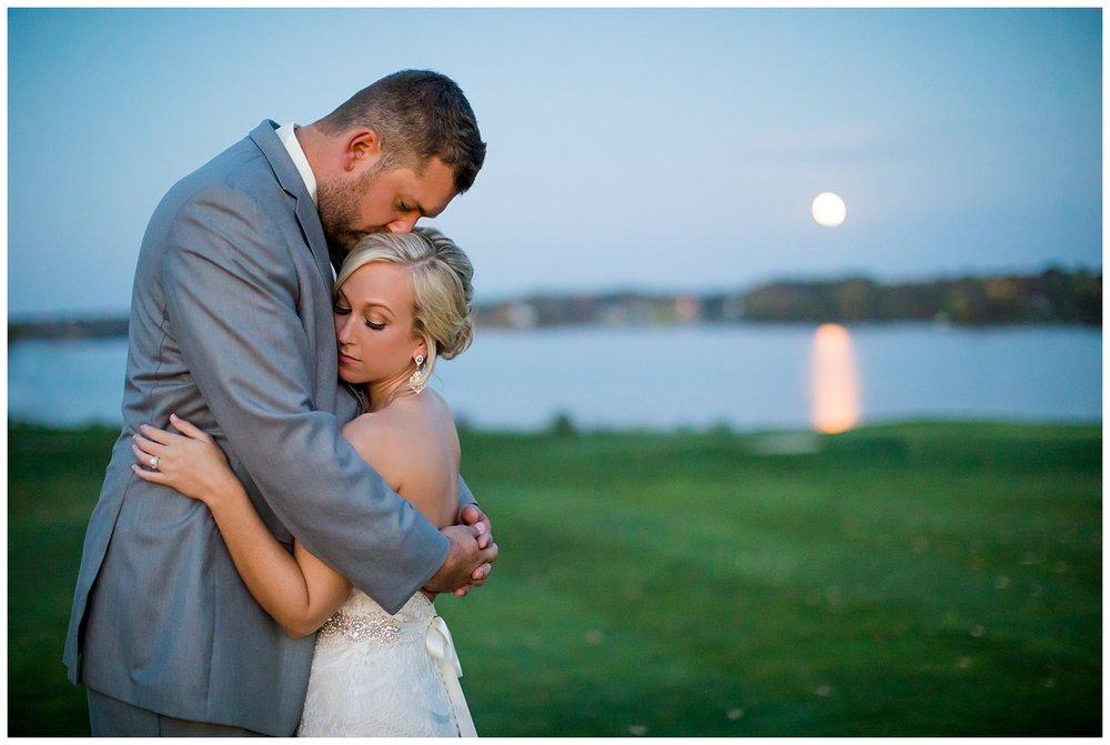 L.A.R. Weddings | Ohio Wedding Photographer | Lindsey Ramdin