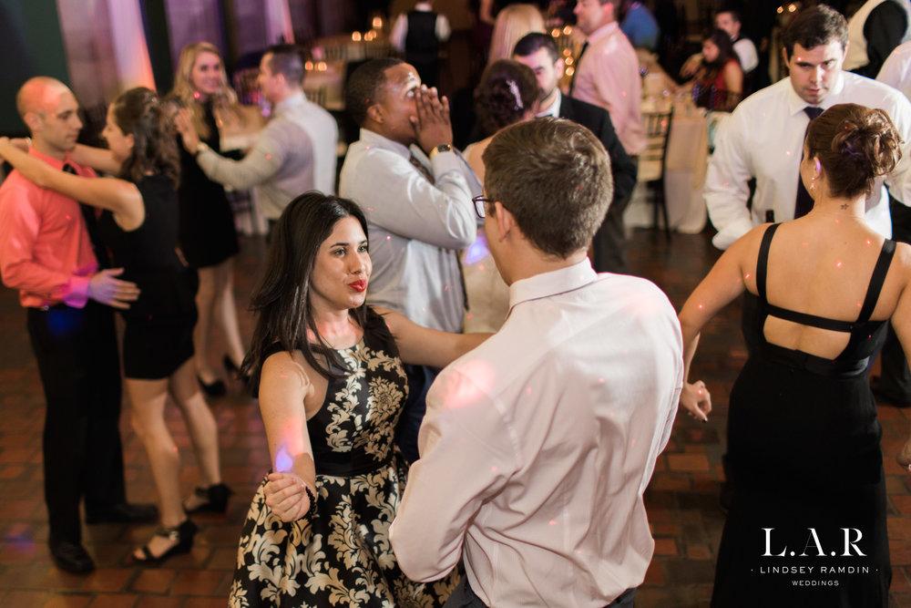 L.A.R. Weddings | Glenmoor Weddings | Lindsey Ramdin
