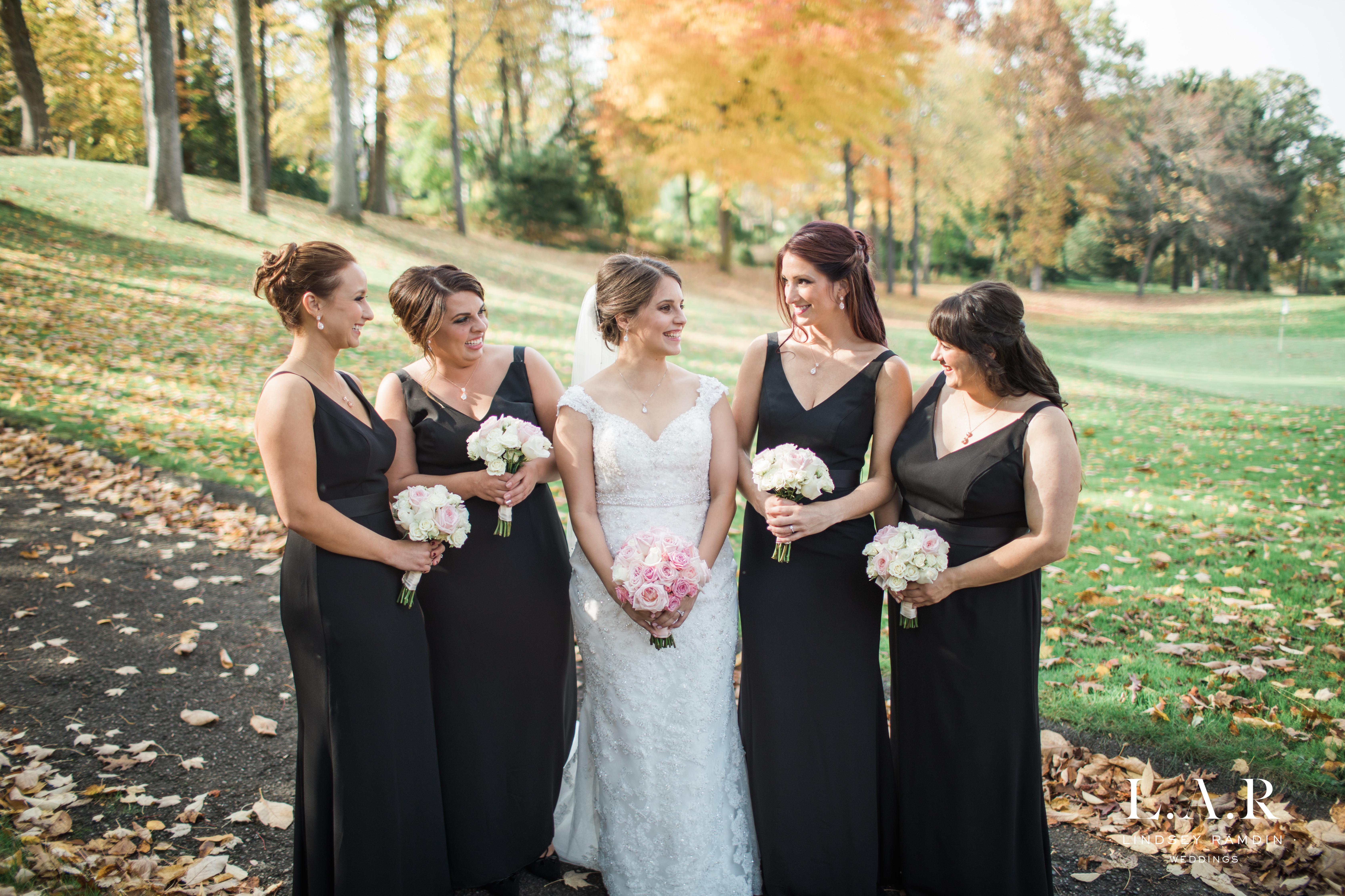 L.A.R. Weddings | Lindsey Ramdin | Glenmoor Country Club Wedding