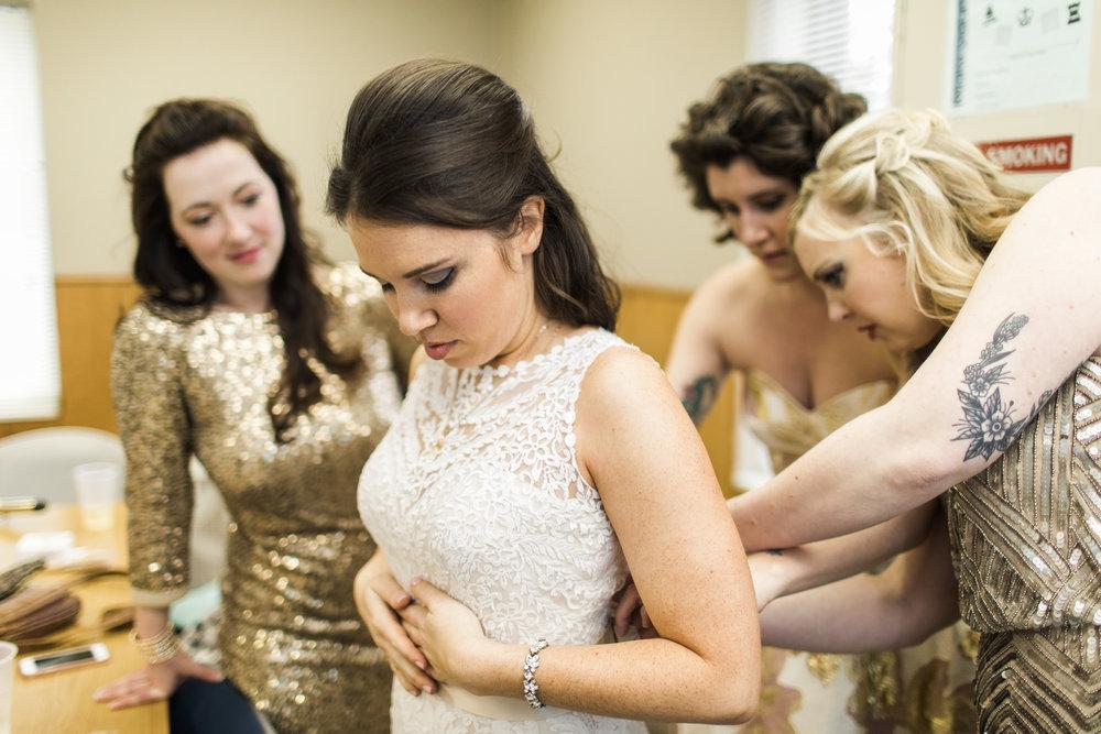 Night Town Cleveland   Cleveland Weddings   L.A.R. Weddings   Lindsey Ramdin