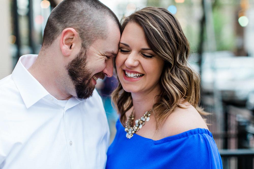 L.A.R. Weddings | Youngstown Wedding Photographer | Lindsey Ramdin