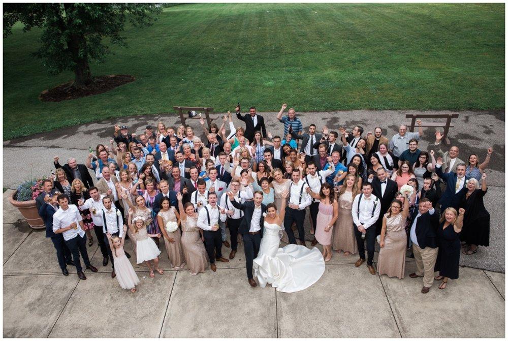 Acacia Reservation Wedding_Cleveland Ohio_L.A.R. Weddings