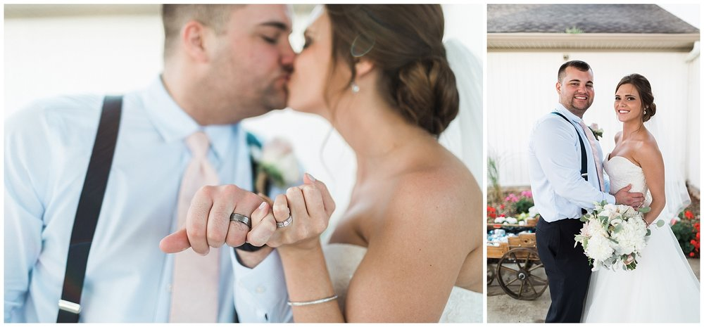LAR Weddings_The Links at Firestone Wedding_Youngstown Ohio Wedding Photographer