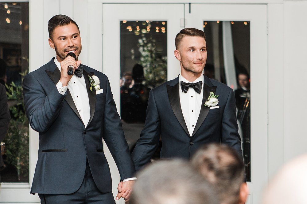 Same Sex Wedding at Hotel Zaza and the Cathedral of Hope_Dallas