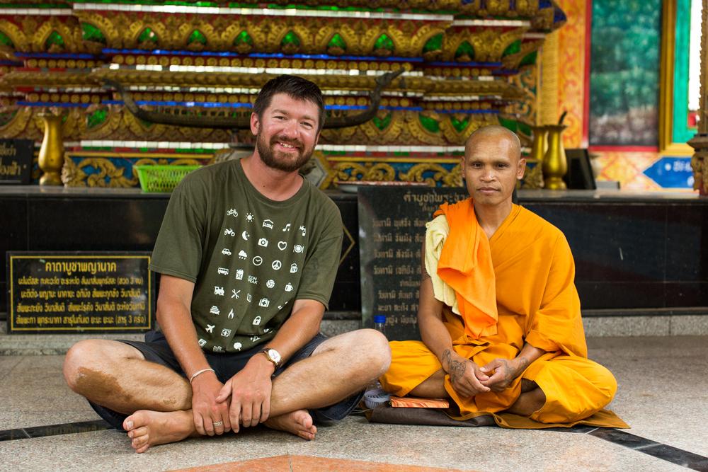 Noi the Monk