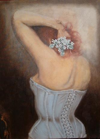'Dangerous Pleasures' by Belinda Durrant