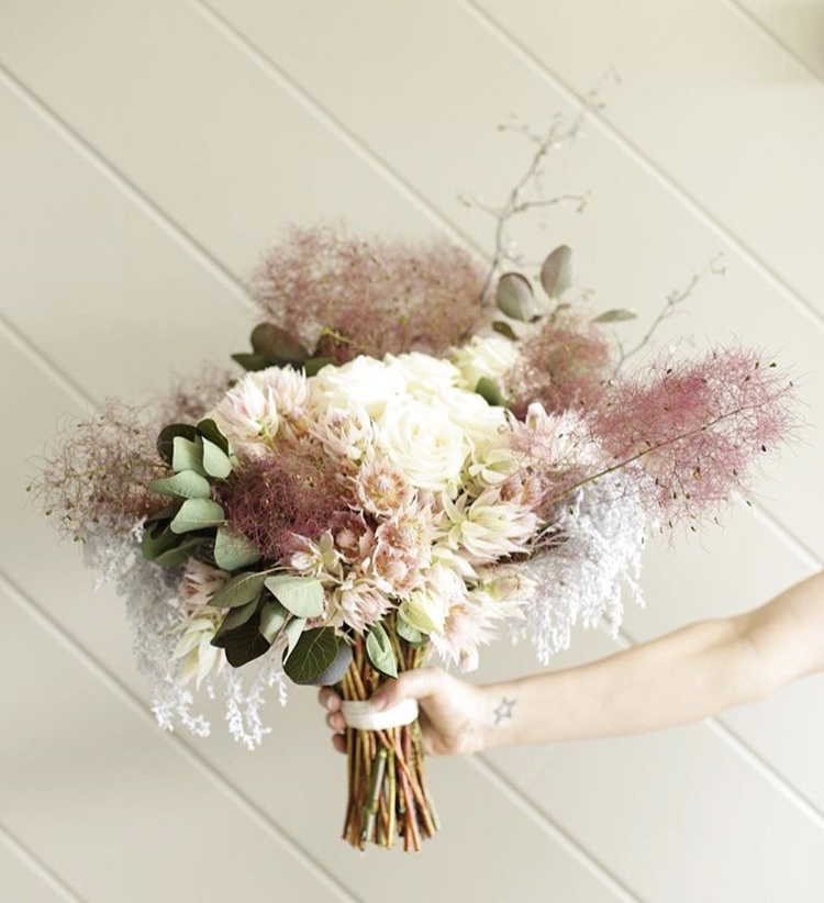 Bouquet by @ash_macedo on instagram