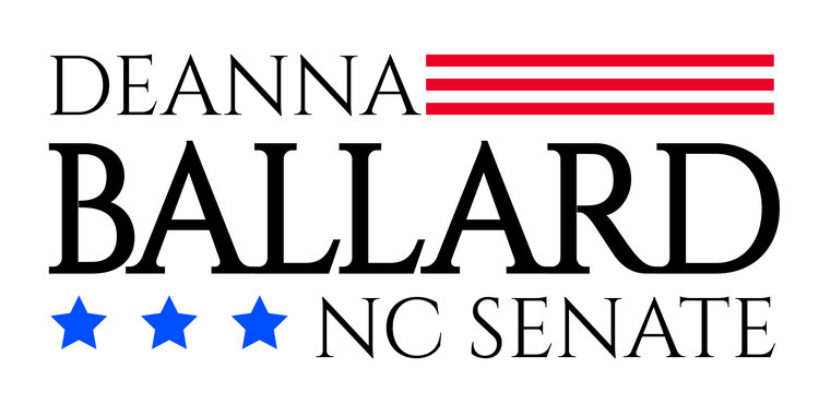 Deanna Ballard For NC Senate
