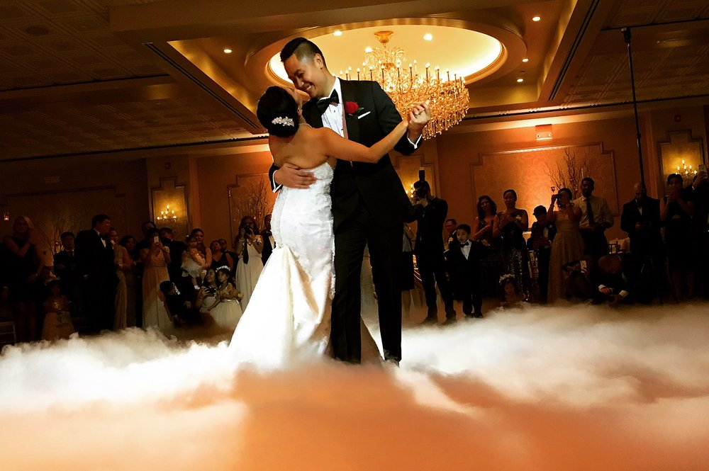 Best Wedding DJs in NJ