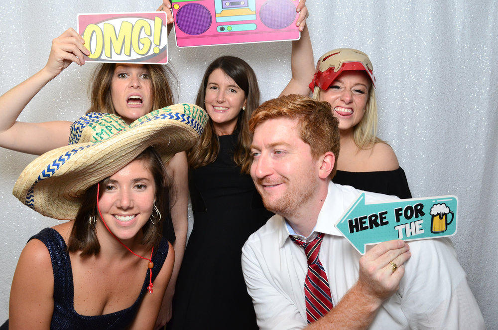 Photobooth Rentals in NJ